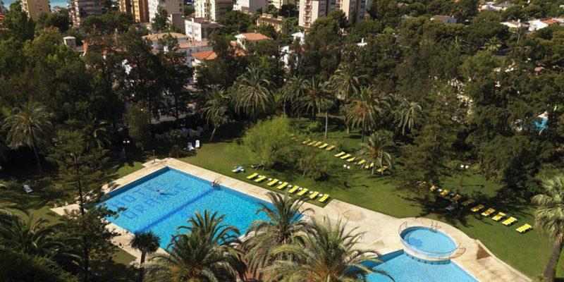 Benicasim – Hotel Intur Orange ****