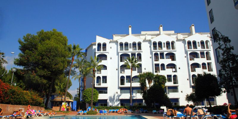 Marbella – Hotel PYR ****