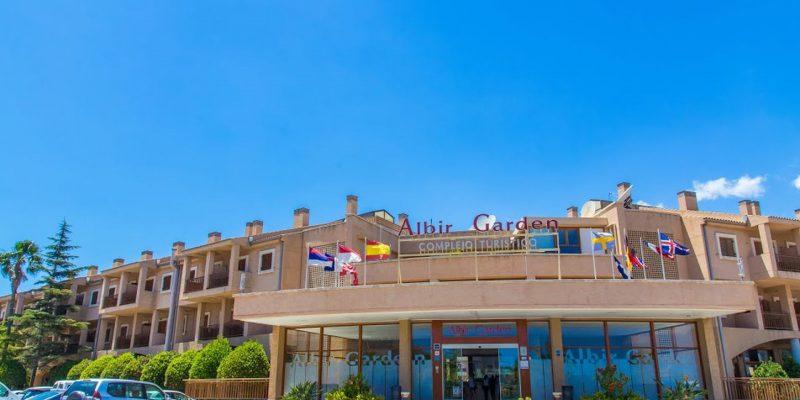 Alicante – Hotel Albir Garden ****